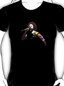 Rage Against the McCheese T-Shirt