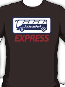 Weird Al - Jackson Park Express T-Shirt