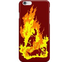 The Self-Immolation of Thích Quảng Ðức iPhone Case/Skin