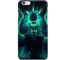 KEEP BODY AND SOUL TOGETHER iPhone Case/Skin