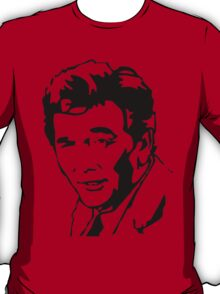 Peter Falk Columbo T-Shirt