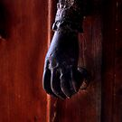Knocker by slippinghalo