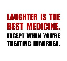 Laughter Diarrhea by AmazingMart