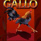 Gallo by seedmother