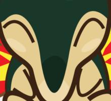 Cyndaquil Sticker
