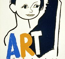 Art Classes for Children by Vintagee