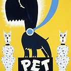 Pet Show by Vintagee