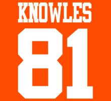KNOWLES 81 Kids Clothes