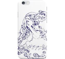Dreaming Fields iPhone Case/Skin