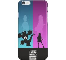 The Big Hero 6 iPhone Case/Skin