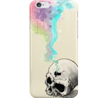 """Inmortal Fate"" Watercolor series 4/5 iPhone Case/Skin"