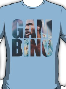 Childish Gambino (GAM-BINO) T-Shirt