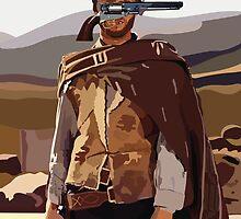 The Gun of Man by ebzdesigns