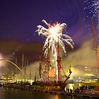 Tall Ships  by northernphotos