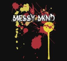Messy mind by craig sparks