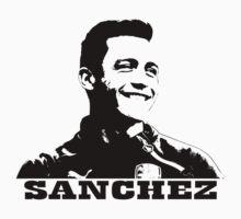 Alexis Sanchez (white)  Kids Clothes