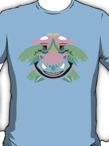 Mega Venusaur Icon T-Shirt
