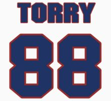 National football player Torry Holt jersey 88 by imsport
