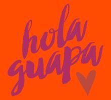 Hola Guapa Kids Clothes