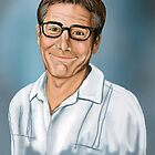 Paul DiMeo by Sarah-Lynn Brown