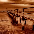 """Griffins Gully Jetty"" by Phil Thomson IPA"