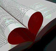 Valentine Novel by JuliaWright