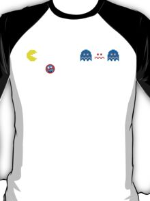 Who ya gonna call T-Shirt