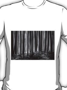 Down in the woods T-Shirt