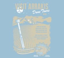 Visit Arrakis Kids Clothes