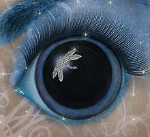 Diamond Eye by Sarah Moore