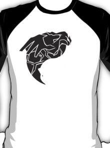 Reshiram & Zekrom T-Shirt