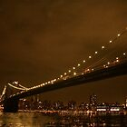 Brooklyn Brigde by RDJones