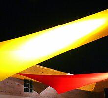 Geometry in night skies by terezadelpilar~ art & architecture