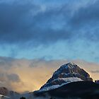 CROWSNEST & THE SEVEN SISTERS by kotybear