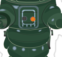 Big Bot  Sticker