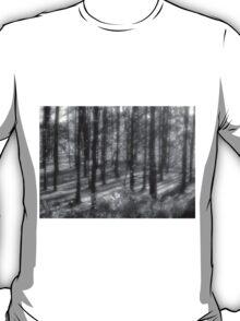 Forest Monolens T-Shirt