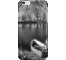 Old Boat iPhone Case/Skin