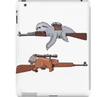 Hunting Trophy iPad Case/Skin