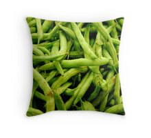 Ready to Be Snapped! Throw Pillow