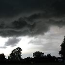 Storm Clouds by Mike Paget