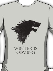 House Stark - Game of Thrones T-Shirt / Phone case / More 2 T-Shirt