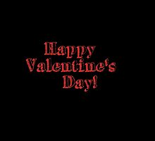 Happy Valentines Day by Stanciuc