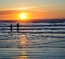 {Innocence} Newport, Oregon by Rekha Varghese