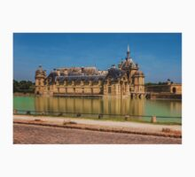 Chateau de Chantilly 2 T-Shirt