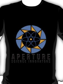 Aperture Science Laboratories T-Shirt