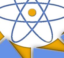 Aperture Science Laboratories Sticker