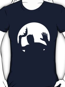 Moonlight Batman T-Shirt