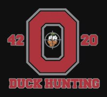Ohio State Duck Hunting by crocks16