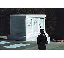 Arlington National Cemetery 10 Photographic Print