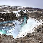 Gullfoss  by Rob Hawkins